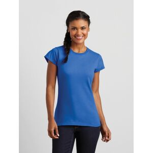 Gildan | Ladies Fitted Soft Style T-Shirt Thumbnail