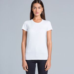 Wafer T Shirt (Slim Fit) by AS Colour Thumbnail