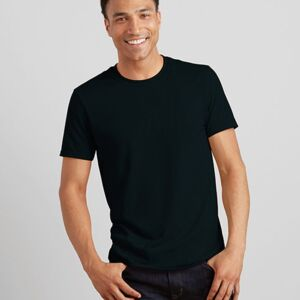 Softstyle Fitted T Shirt by Gildan Thumbnail