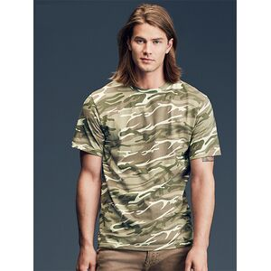 Anvil | Camouflage T-Shirt Thumbnail