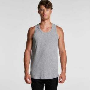 Authentic Singlet by AS Colour Thumbnail