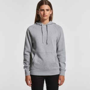 Womens Supply Hood by AS Colour  Thumbnail