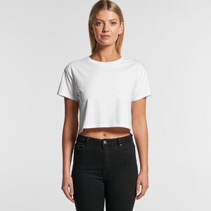 AS Colour | Crop T-Shirt Thumbnail